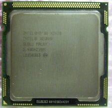 Intel Xeon X3430 Processor 2.4GHz QUAD CORE 8MB LIKE I5 750 RUNS ON LGA 1156