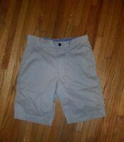 Mens J.Crew Khaki Shorts Size 30