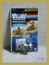 "G.I. JOE "" ATV "" MOSC HASBRO 1989"