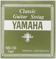 YAMAHA JAPAN NS110 Classical Guitar Strings Good Quality GAUGE
