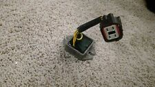 ski doo 2006 Skidoo MXZ 800 Voltage Regulator Rev ZX Power  440 600 700 zx