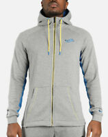 Nike Doernbecher Charity FreeStyle TYLAN GREY FRENCH TERRY HOODIE AJ5202-091 M