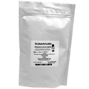 Runaround Natrual Herbal With NO Shark Cartilage