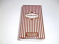 MADONNA COUTURE EAU DE TOILETTE 50ML BRAND NEW BOXED.