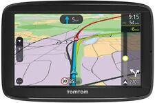 TomTom Via 52 Europe Navigationsgerät 5 Zoll Lifetime Maps