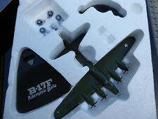 Boeing B 17 F Avions Atlas BOMBARDIERS /& GEANTS du ciel Memphis Belle