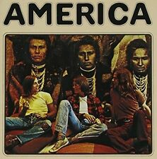America by America (CD, Oct-1990, Warner Bros.)