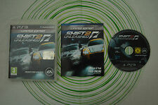 Shift 2 unleashed ps3 pal