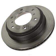 Disc Brake Rotor Rear NAPA 0940541 fits 01-06 Mitsubishi Montero