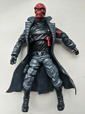 Hasbro Marvel Legends Red Skull Agents of Hydra 6in. Action Figure
