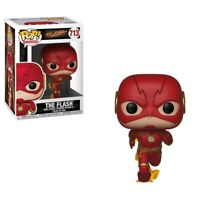 Pop! Vinyl--Flash - Flash Running Pop! Vinyl