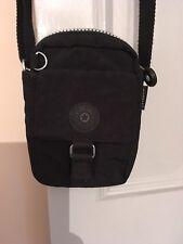 Small Kipling Bag - Black