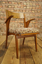 Vintage Armchair - Cocktail Chair / Retro Loft Lounge Chair 1950s Rockabilly