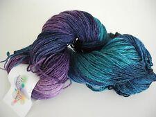 "The Alpaca Yarn Co Paca-Peds - ""Deep Sea"""