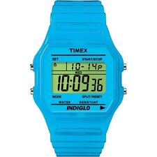 Timex Resin Case Adult Wristwatches