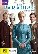 The Paradise Series - Season 2 : NEW DVD