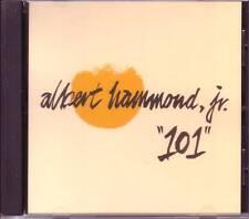 The Strokes ALBERT HAMMOND JR. 101 PROMO TST PRES CD jr