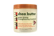 CANTU SHEA BUTTER GROW STRONG STRENGTHENING TREATMENT  6.1 OZ.