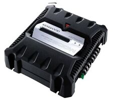 Kenwood 4 Channel Car Audio Amplifiers