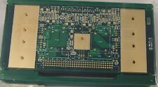 40 POUND  - DOUBLE SIDE PCB's for gold recovery/scrap 80mm x 180mm each