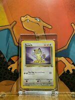 56//82 Pokemon Card. Ekins Team Rocket EX