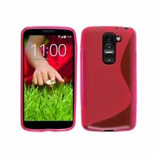Cover e custodie rose LG per LG G2