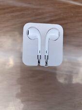 Original APPLE EarPods earphones earbuds 3.5 mm Jack for iPhone 4/5/5s/5c/6/6S+