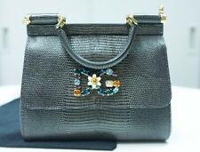 Dolce & Gabbana Sicily Handbag BGH02 D&G
