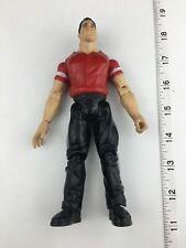Jakks Pacific WWE Action Figure Shane McMahon  1999