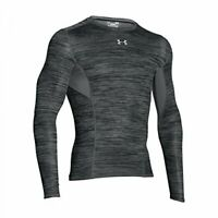 Under Armour Men's CoolSwitch Long Sleeve Compression Shirt