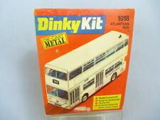 Dinky Action Kit 1018 Atlantean Bus Complete and Unopened C1975 Original Vintage