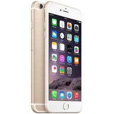 Apple iPhone 6 Plus - 128GB - Gold (Factory GSM Unlocked; AT&T / T-Mobile)