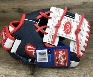"Rawlings Players Series 11"" Baseball Glove WPL110NWS RHT Right Hand Throw New"