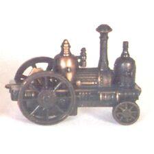 OLD TIME FIRE ENGINE BRONZE PENCIL SHARPENER NEW