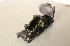 AUDI A6 Q7 A8 2.7 3.0TDI INLET MANIFOLD WITH ACTUATOR AND SWIRL FLAPS 06F133482B
