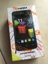 Cellulare Smartphone NGM Dual Sim Forward Shake Nuovo Quad Core 1.2 Android