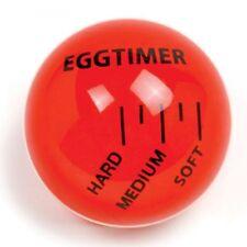 Norpro Color Changing Round Egg Timer - 5903