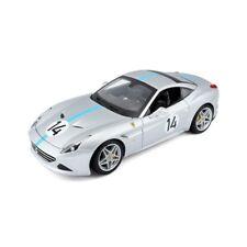 BBURAGO 1:18 Ferrari 70th ANIVERSARIO California T THE HOT VARA