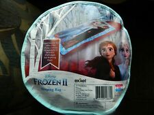 Frozen 2 girls sleeping bag