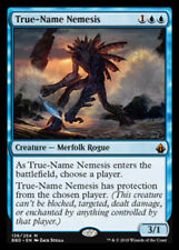 x1 True-Name Nemesis MTG Battlebond M/NM, English