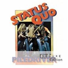 CDs de música rock pop Edición Deluxe