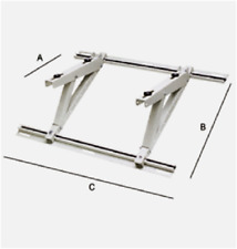 Roof Support Bracket Mount For Air Conditioning Outdoor Unit RS550 support 150kg