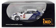 Voitures de courses miniatures IXO BMW 1:43