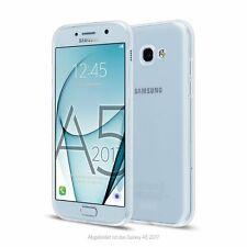 Artwizz nocase transparante beschermhoes Case Bumper voor Samsung Galaxy J5 2017