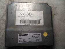 FORD Transit 2.3 GPL ECU 1C1Y-12A650-AD 1C1Y12A650AD Dana 09385519