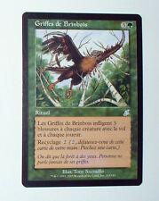 CARTE MTG MAGIC - VERSION FRANCAISE GRIFFES DE BRINBOIS