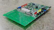 Used HindlePower En5002-00 At Series Gate Driver Board Rev. 8M
