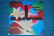 ALLELUIA CHORUS Volume 1 PRIVATE XIAN MARION IOWA LP