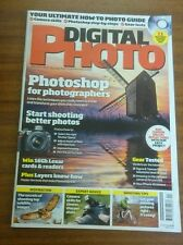 April Photo Magazines