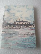 New listing The History Of Co Cavan Golf Club Ireland 172 page paperback book